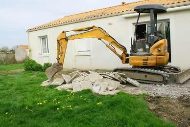 Nos constructions de couloir de nage à Montaigu-de-Quercy