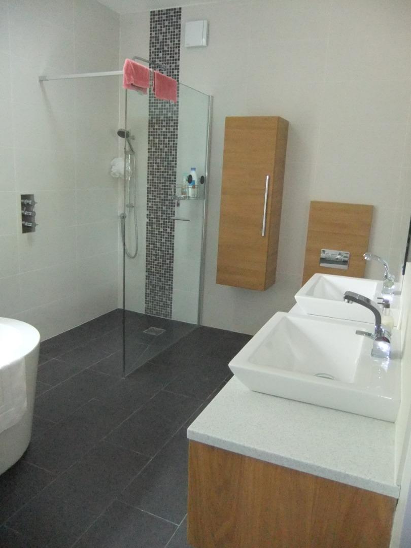 Réfection de salle de bain