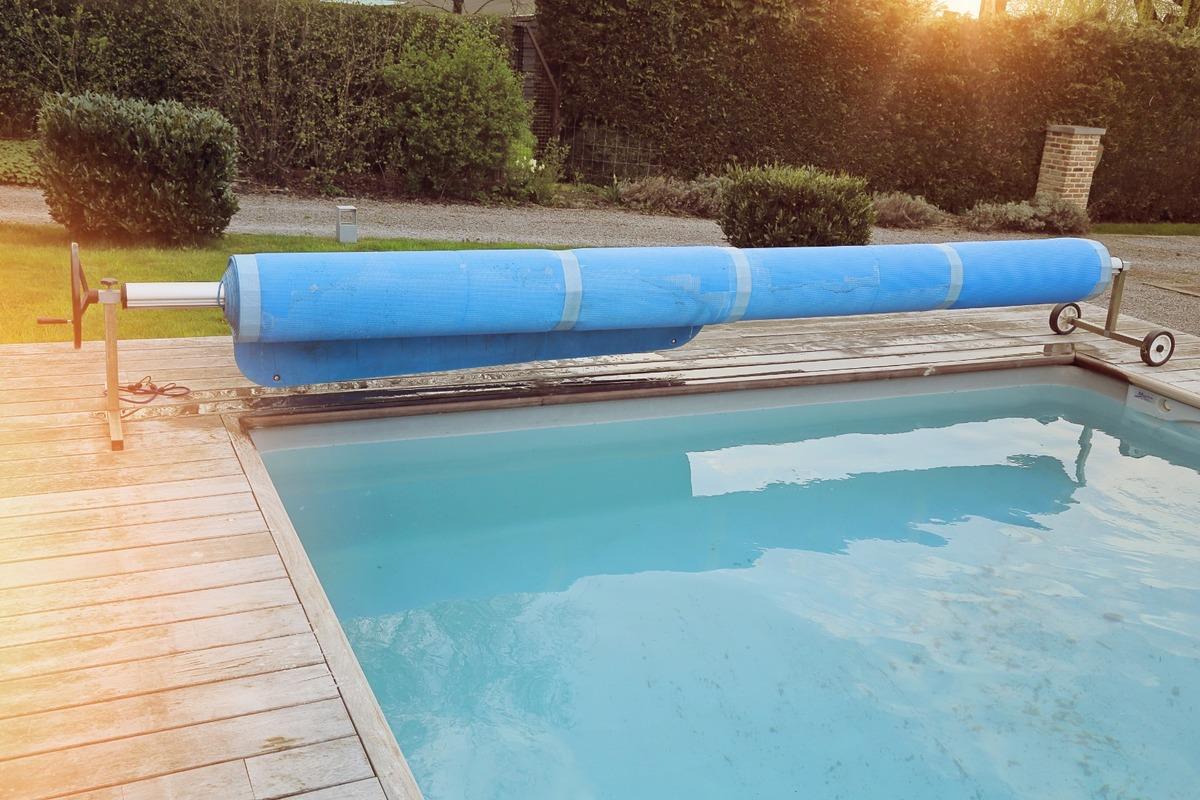 Passer une piscine en mode hivernage